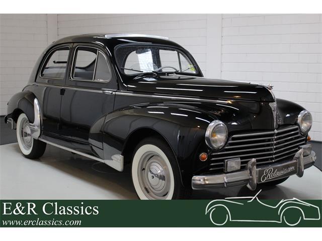 1955 Peugeot Antique (CC-1421397) for sale in Waalwijk, Noord-Brabant