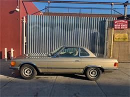 1971 Mercedes-Benz 350SL (CC-1421402) for sale in Astoria, New York