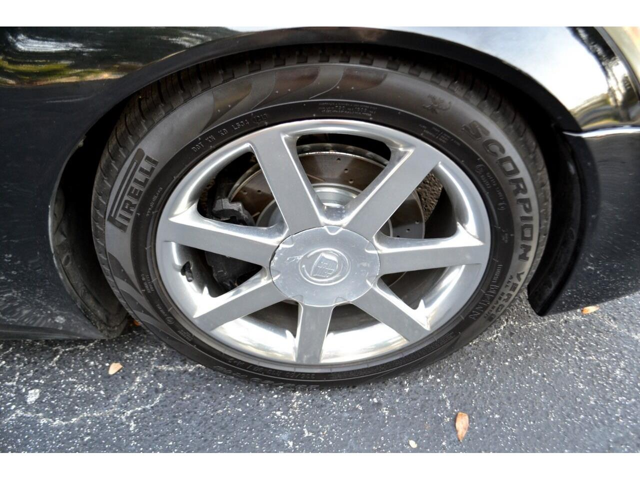 2005 Cadillac XLR (CC-1421405) for sale in Clearwater, Florida