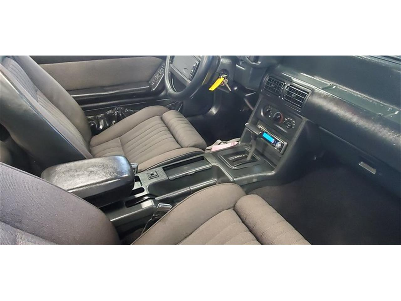 1990 Ford Mustang (CC-1421415) for sale in West Babylon, New York
