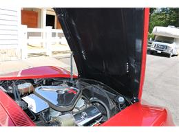 1968 Chevrolet Corvette (CC-1420142) for sale in Swansea, Massachusetts
