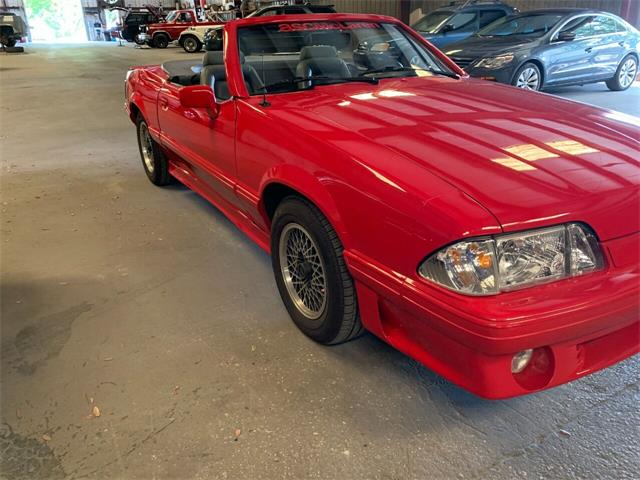 1988 Ford Mustang (CC-1421420) for sale in Sarasota, Florida