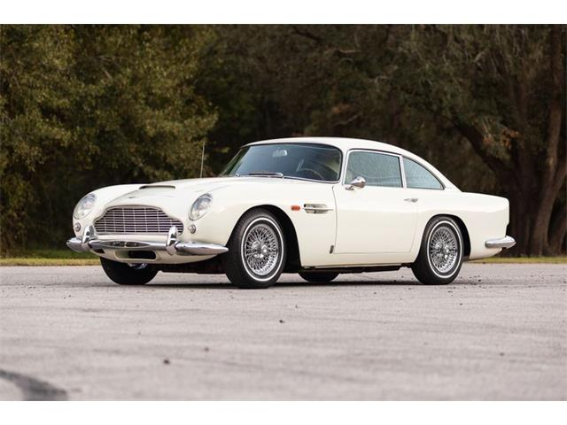 1964 Aston Martin DB5 (CC-1421424) for sale in Houston, Texas