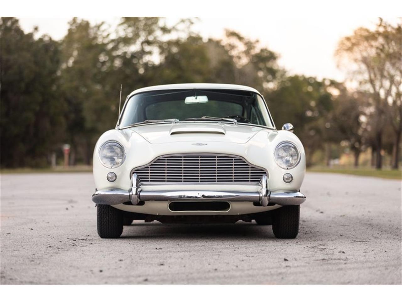 1964 Aston Martin DB5 (CC-1421424) for sale in Houston, Texas