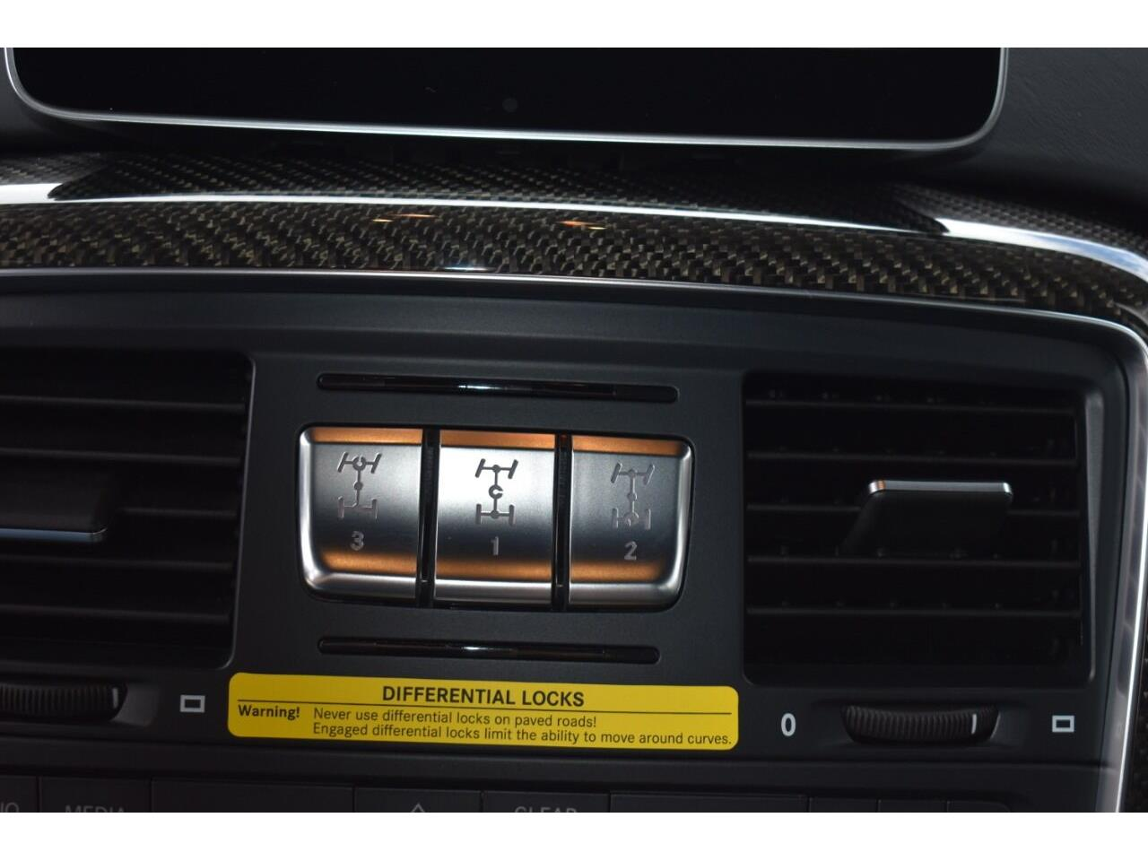 2017 Mercedes-Benz G-Class (CC-1421425) for sale in Biloxi, Mississippi