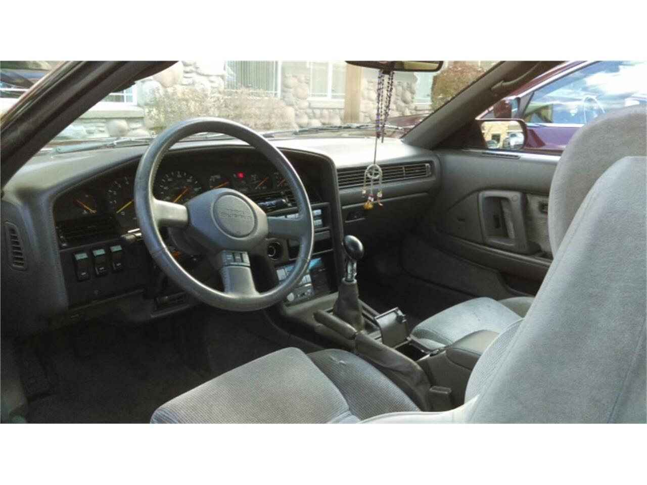 1986 Toyota Supra (CC-1421427) for sale in West Jordan, Utah