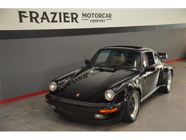 1986 Porsche 930 (CC-1421431) for sale in Lebanon, Tennessee