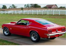 1969 Ford Mustang (CC-1421440) for sale in Carrollton, Texas