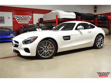 2017 Mercedes-Benz AMG (CC-1421444) for sale in Glen Ellyn, Illinois