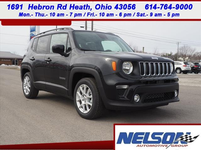 2020 Jeep Renegade (CC-1421446) for sale in Marysville, Ohio
