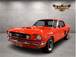 1965 Ford Mustang (CC-1421448) for sale in Gurnee, Illinois
