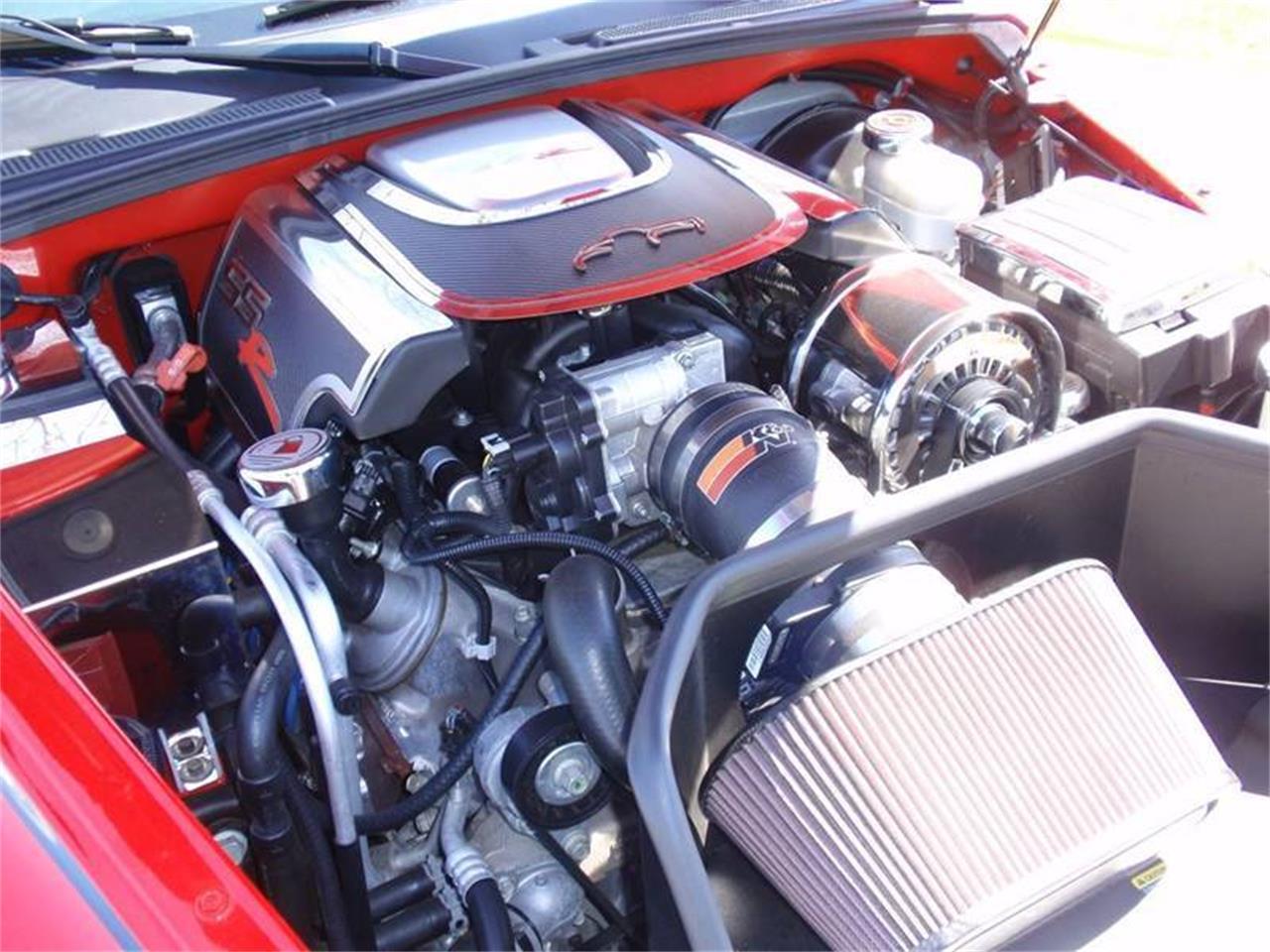2004 Chevrolet SSR (CC-1421449) for sale in Clarksburg, Maryland