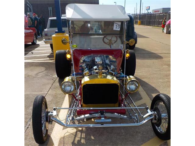 1923 Ford T Bucket (CC-1420145) for sale in Jonesboro, Ark