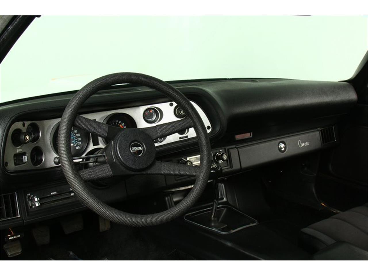 1978 Chevrolet Camaro (CC-1421451) for sale in Elyria, Ohio