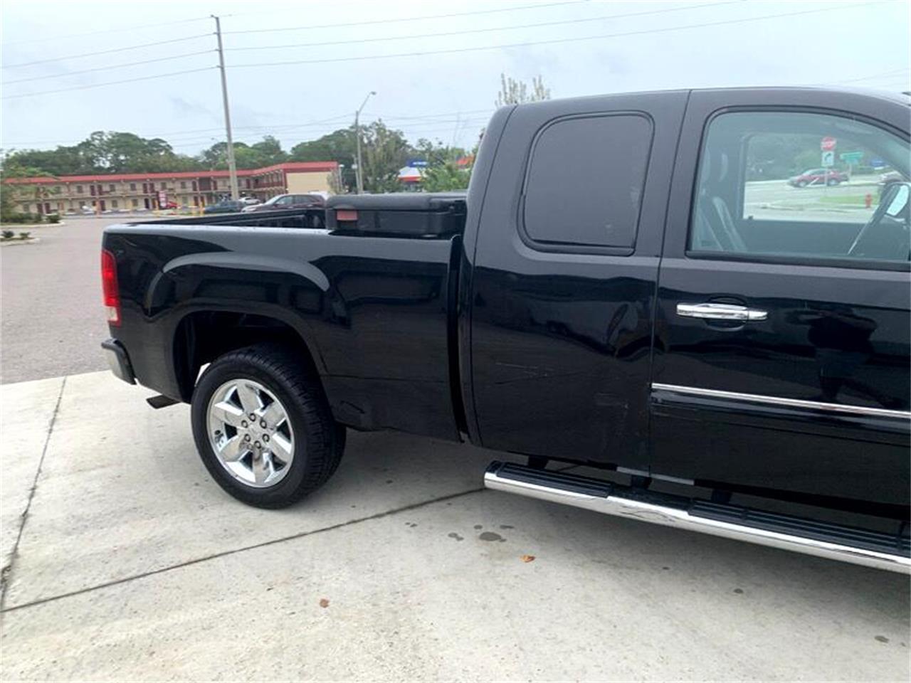 2013 GMC Sierra 1500 (CC-1421452) for sale in Tavares, Florida