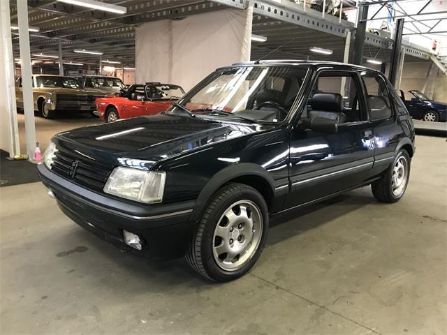 1992 Peugeot 205 (CC-1421454) for sale in Waalwijk, Noord Brabant