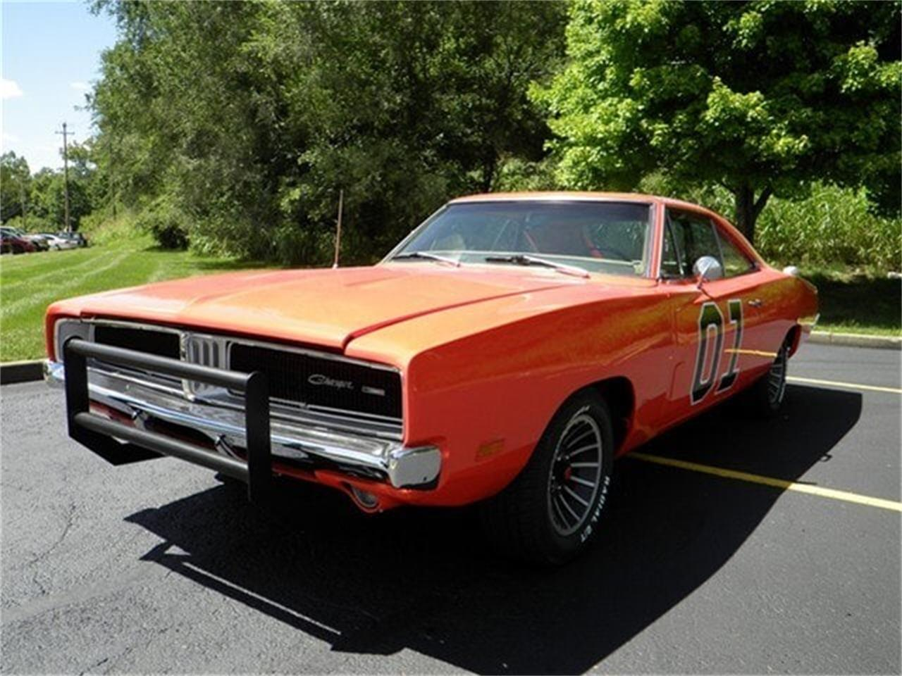 for sale 1969 dodge charger in milford, ohio cars - milford, oh at geebo