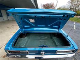1967 Chevrolet Camaro SS (CC-1421461) for sale in Paris , Kentucky