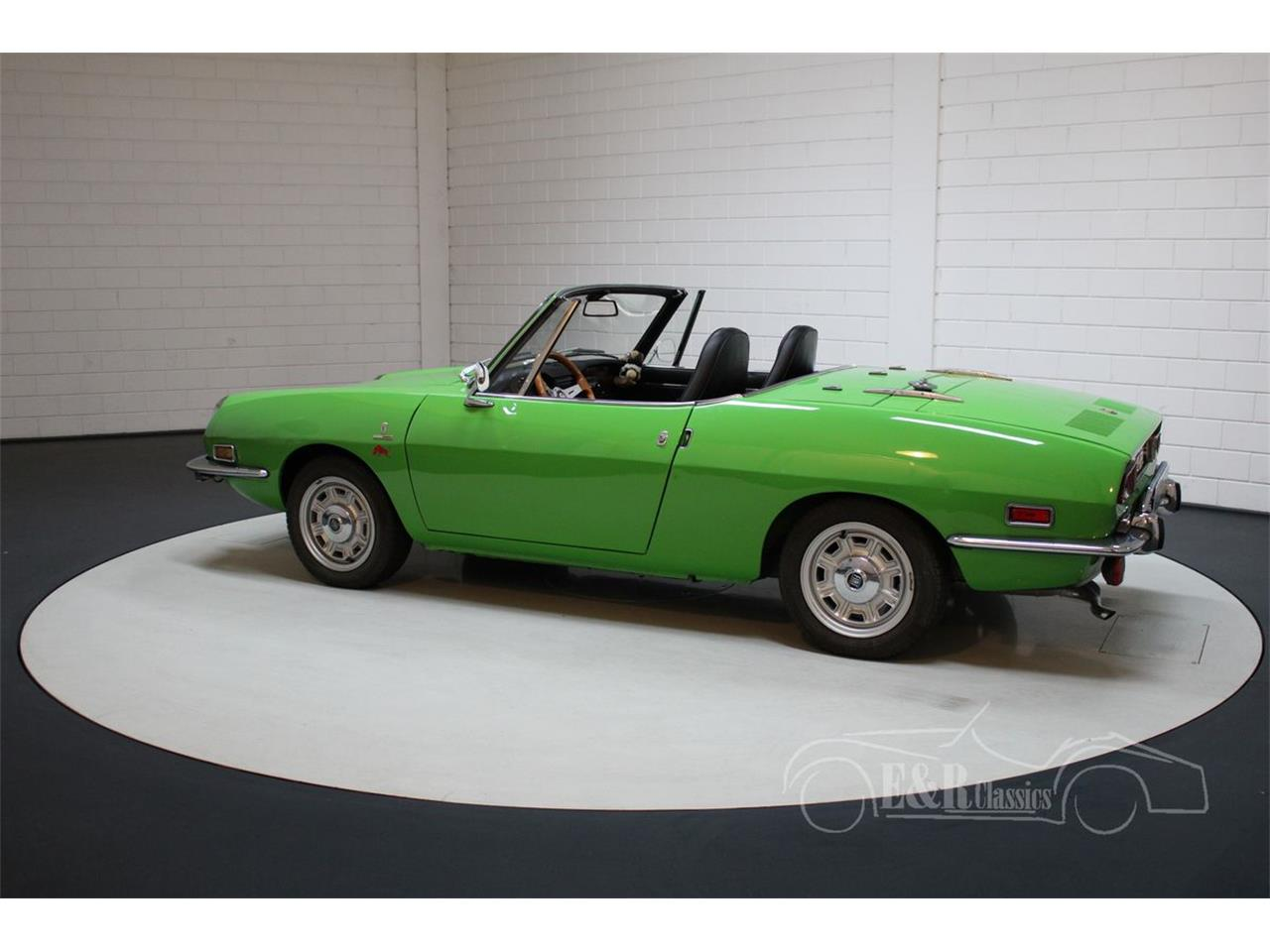 1972 Fiat 850 (CC-1421463) for sale in Waalwijk, Noord-Brabant