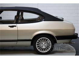 1979 Ford Capri (CC-1421465) for sale in Waalwijk, Noord-Brabant