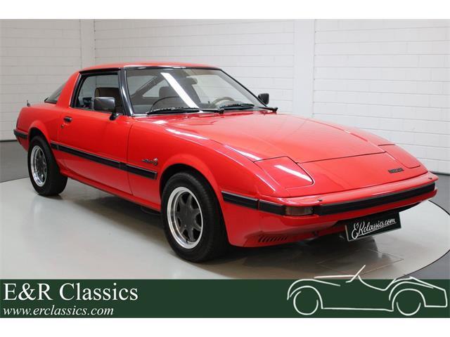 1984 Mazda RX-7 (CC-1421466) for sale in Waalwijk, Noord-Brabant