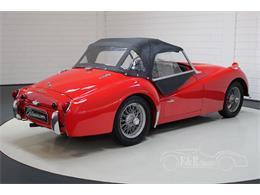 1959 Triumph TR3 (CC-1421468) for sale in Waalwijk, Noord Brabant