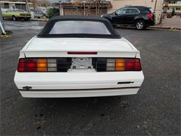 1988 Chevrolet Camaro IROC-Z (CC-1420147) for sale in Colorado Springs, Colorado