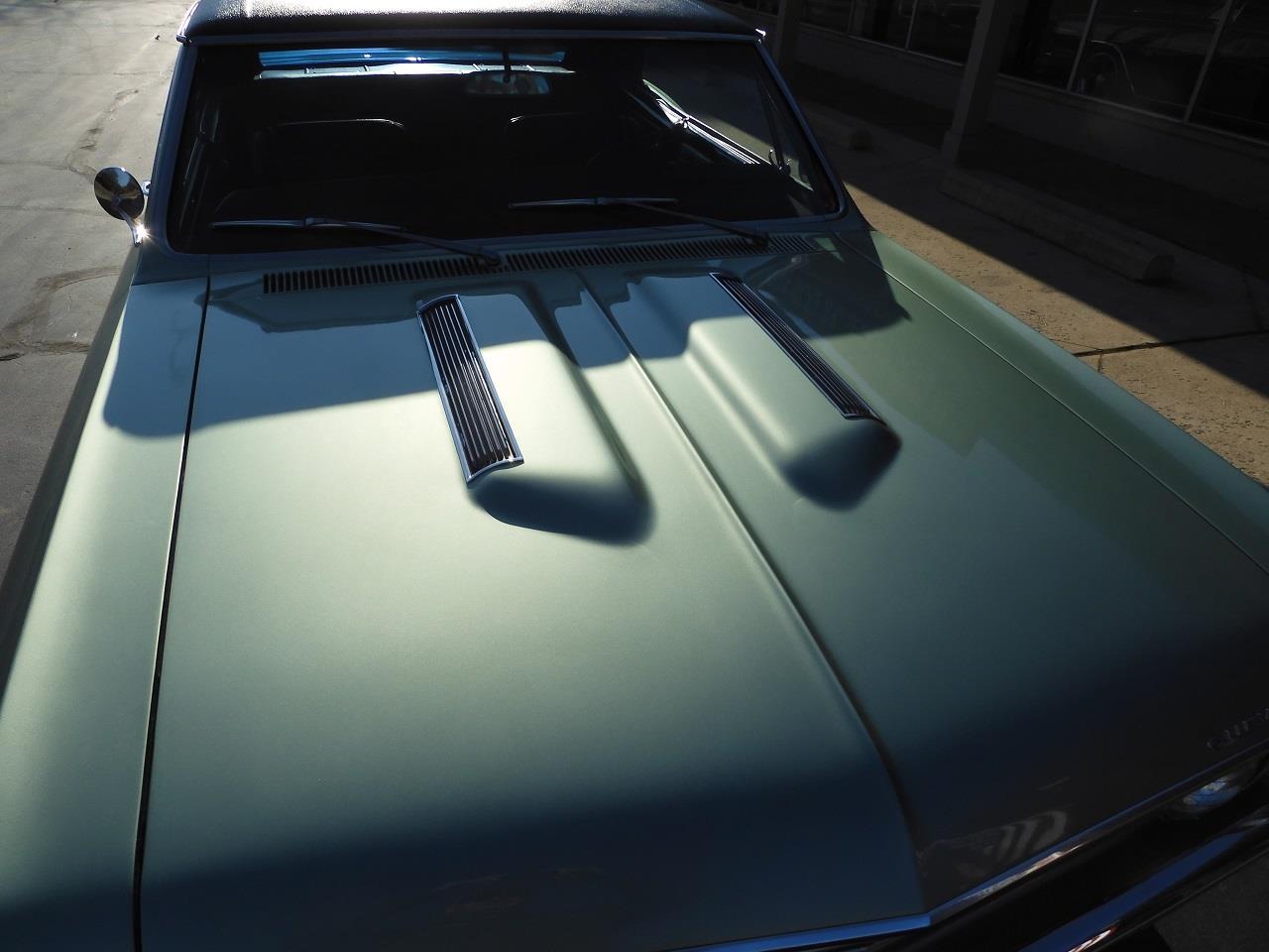 1967 Chevrolet Chevelle SS (CC-1421472) for sale in Clarkston, Michigan