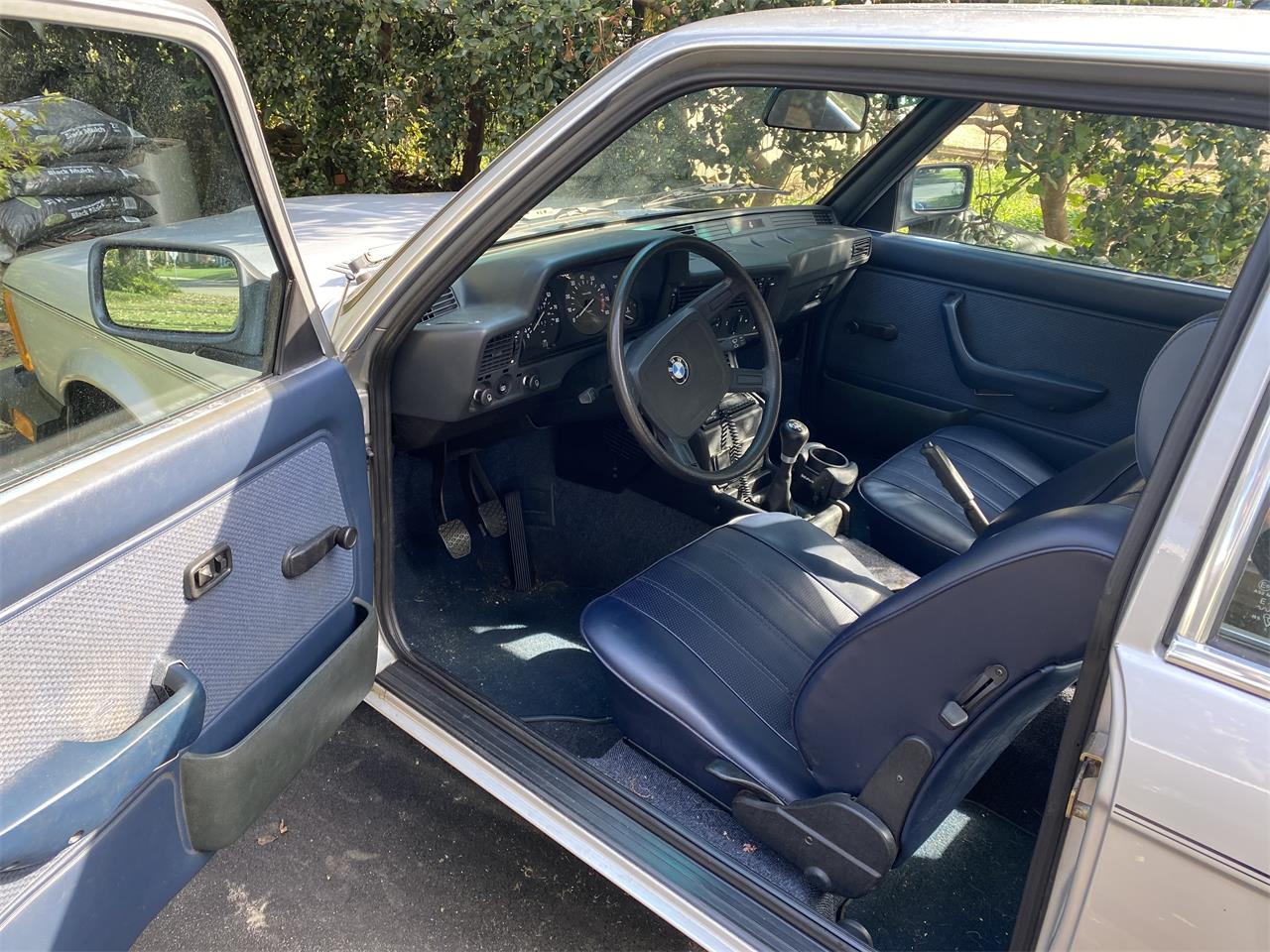 1982 BMW 3 Series (CC-1421473) for sale in Montgomery, Alabama