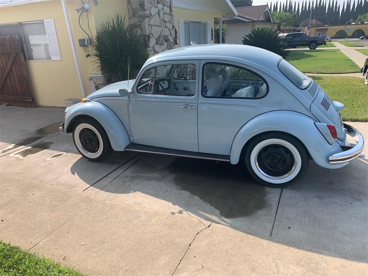 1968 Volkswagen Beetle (CC-1421474) for sale in Lahabra, California