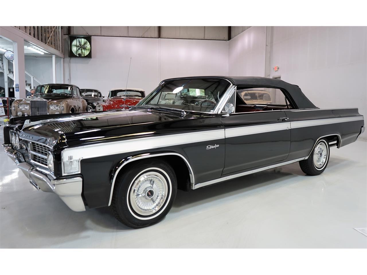 1963 Oldsmobile Starfire (CC-1421477) for sale in Saint Ann, Missouri