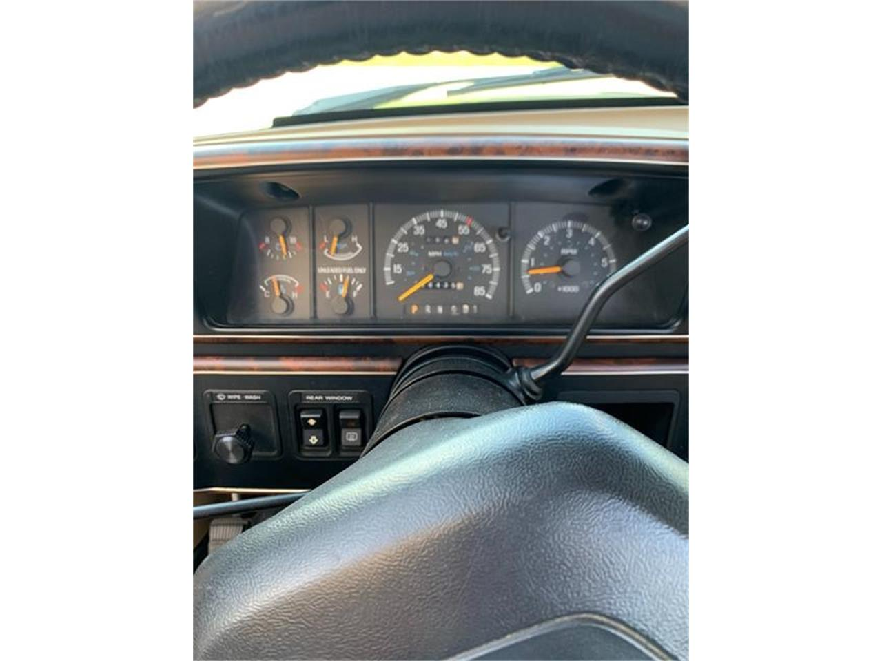 1989 Ford Bronco (CC-1421478) for sale in Leawood , Kansas