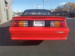 1991 Chevrolet Camaro RS (CC-1421480) for sale in Canton, Ohio
