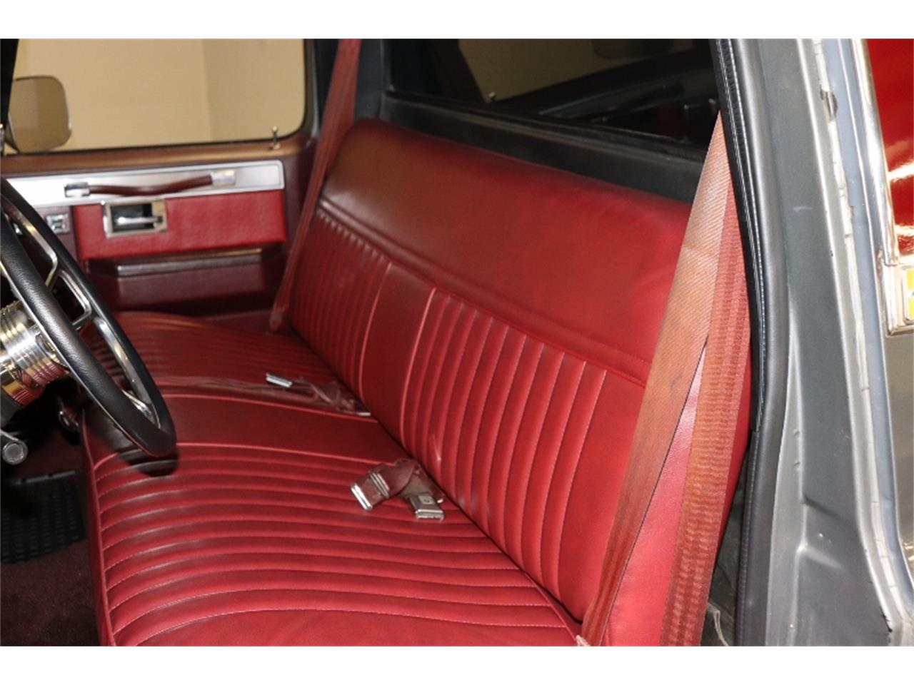1987 Chevrolet Silverado (CC-1421481) for sale in Lillington, North Carolina