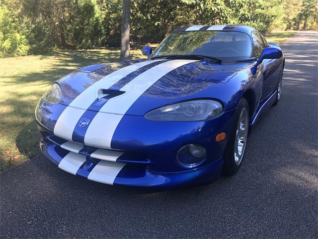 1997 Dodge Viper (CC-1421483) for sale in Columbia, South Carolina