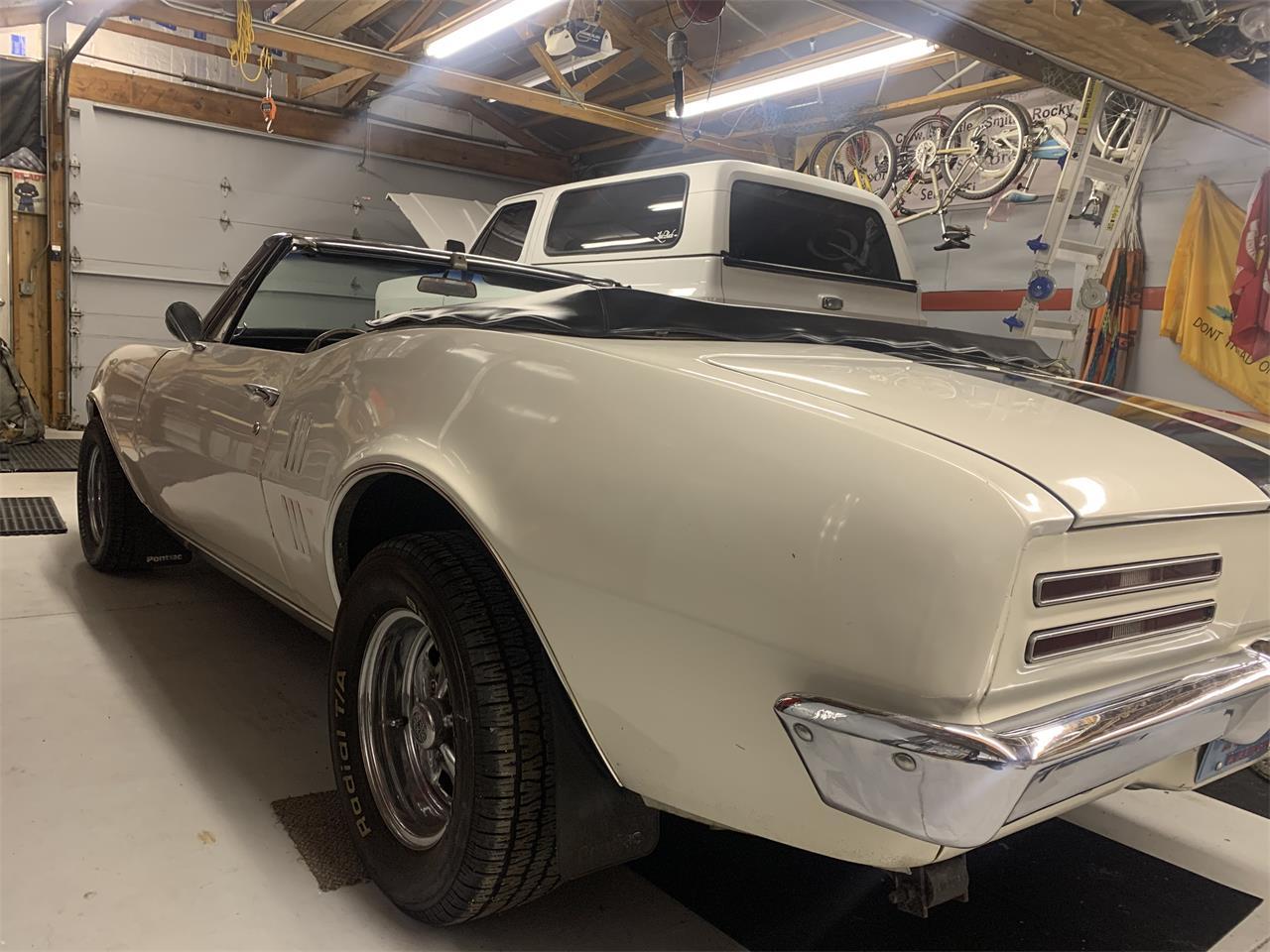 1967 Pontiac Firebird (CC-1421486) for sale in Pleasant Prairie, Wisconsin