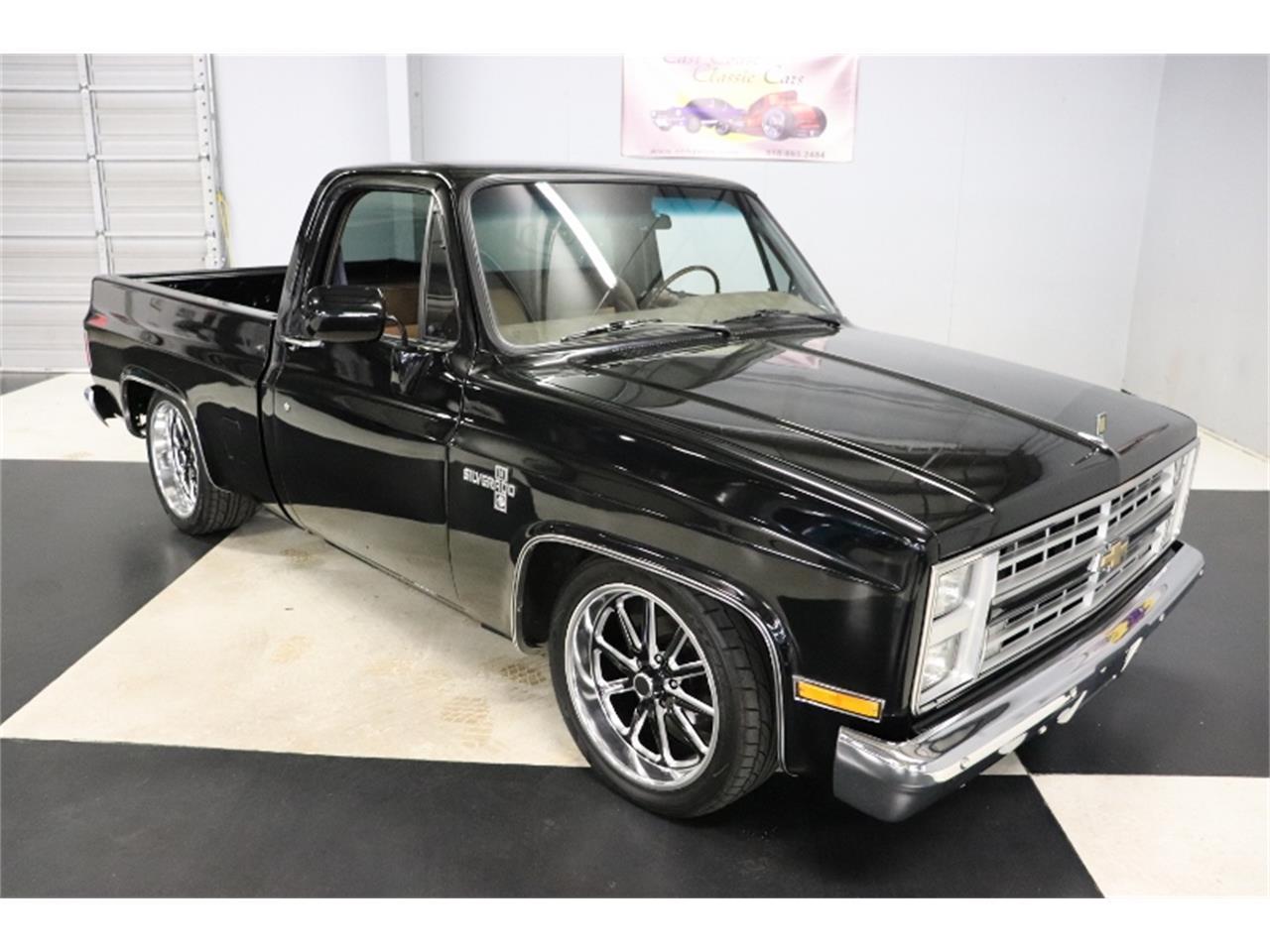1985 Chevrolet Silverado (CC-1421493) for sale in Lillington, North Carolina