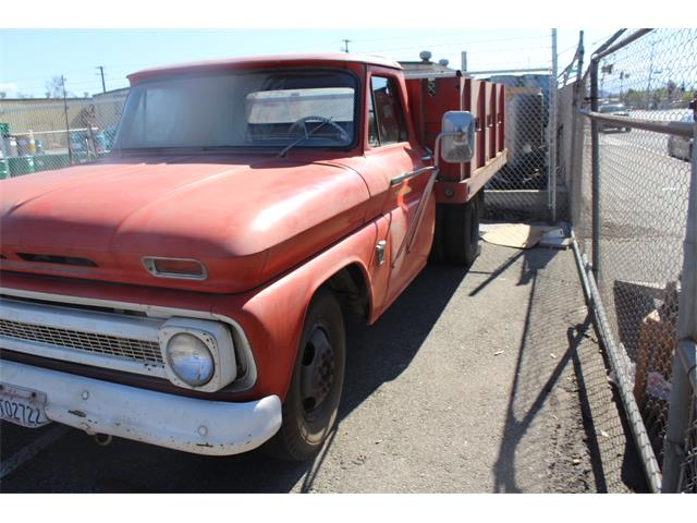 1964 Chevrolet 1 Ton Truck (CC-1421495) for sale in Fontana, California