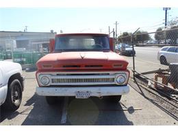 1964 Chevrolet 1 Ton Truck (CC-1421495) for sale in Fontana, California