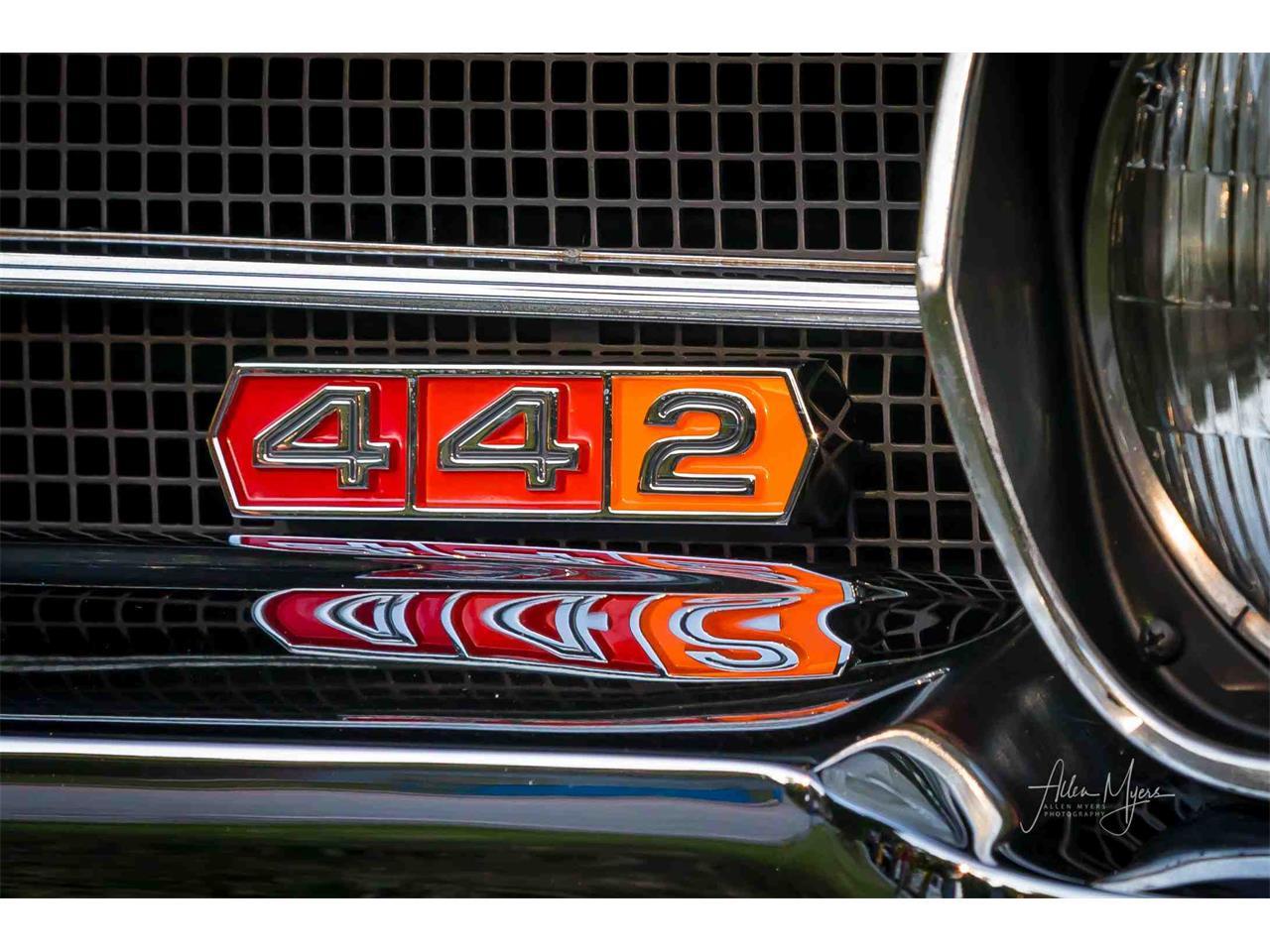1966 Oldsmobile Cutlass (CC-1421497) for sale in Gretna, Nebraska