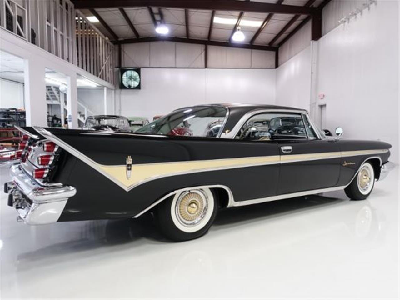 1959 DeSoto Adventurer (CC-1421498) for sale in Saint Ann, Missouri