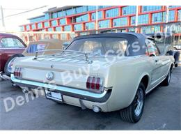 1966 Ford Mustang (CC-1421499) for sale in LOS ANGELES, California