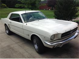 1965 Ford Mustang (CC-1421501) for sale in Lebanon, Tennessee