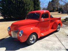 1940 Ford Pickup (CC-1421517) for sale in Grayson, Georgia