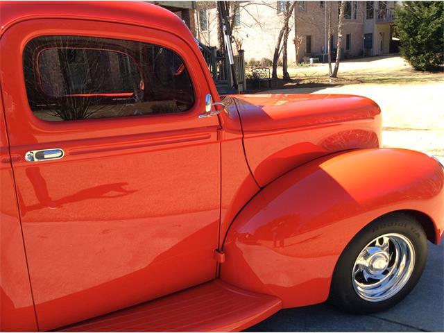 1940 Ford Pickup (CC-1421517) for sale in Grayson, Georgia