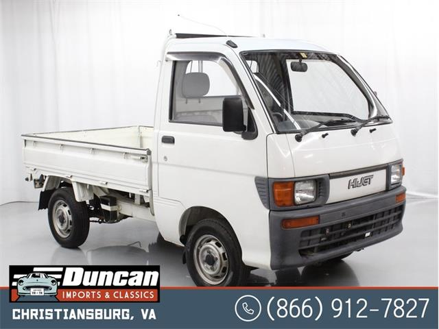 1994 Daihatsu Hijet (CC-1421527) for sale in Christiansburg, Virginia