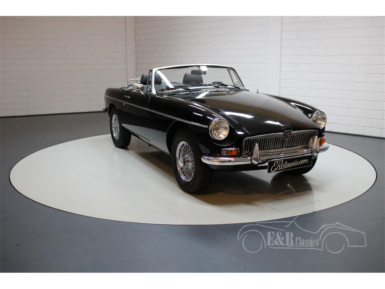 1979 MG MGB (CC-1421529) for sale in Waalwijk, Noord-Brabant