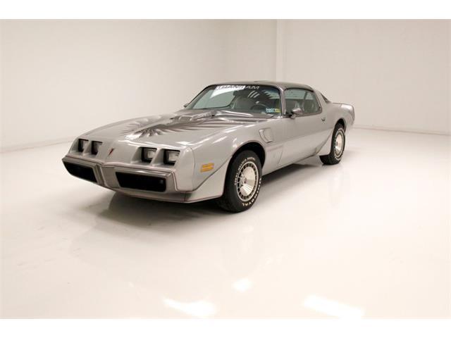 1979 Pontiac Firebird (CC-1421533) for sale in Morgantown, Pennsylvania