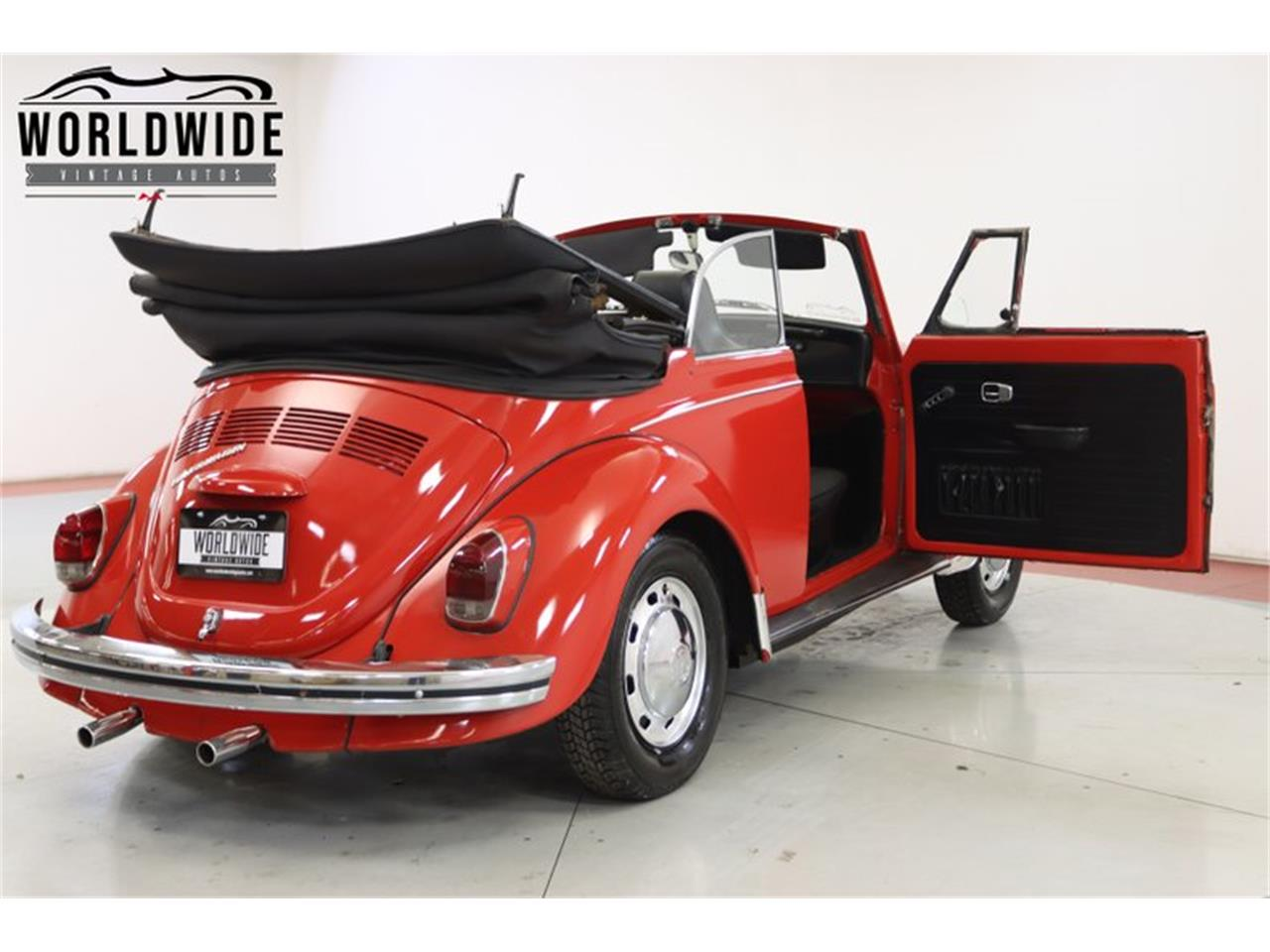 1970 Volkswagen Beetle (CC-1421539) for sale in Denver , Colorado