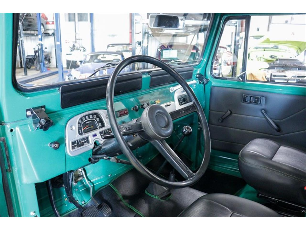 1979 Toyota Land Cruiser FJ (CC-1421544) for sale in Kentwood, Michigan